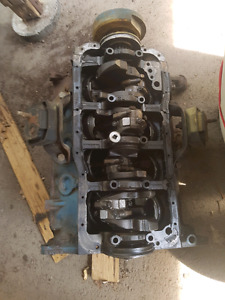 302 1985 5.0l mustang engine