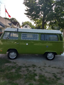 1976 vw westfalia