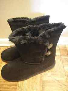K Studio ankle boots winter size 11 women