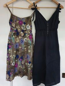 Maternity clothes - bundle, sizes 6 - 12