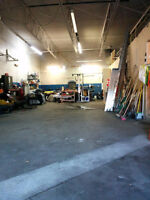 ***** STORAGE FOR EQUIPMENT OR GENERAL ITEMS ******
