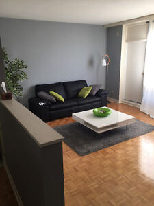 sublet 2 bedroom apartment utilities included