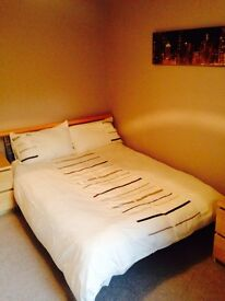 Double Room for rent - all bills included.