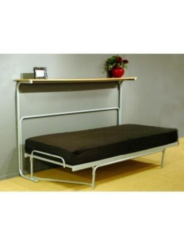 â 2 persoons opklapbed wentelbed ruimtebesparend bed 140x200