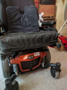 For Sale Electric Wheel Chair Remote Control At Finger Tip's