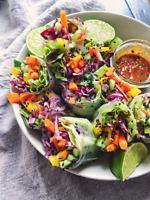 Vegan - Vegetarian - Pescatarian Meal Prep Available!!!