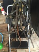 Single Light Horse Harness For Sale!