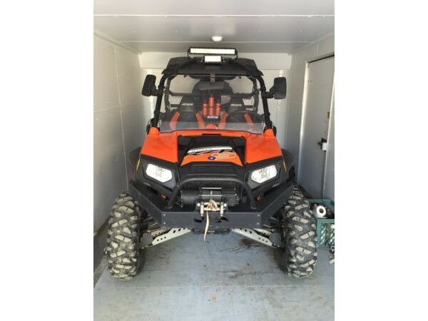 Used 2012 Polaris RZR S800