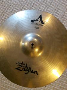 Zildjian A custom 18 inch
