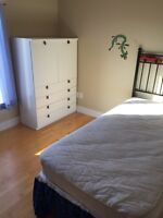 4 piece bedroom set including mattress set!!