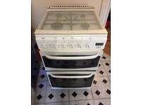 50 cm cannon gas cooker with separate grill .free local delivery