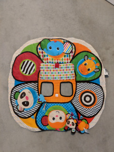 Child Shopping Cart Cover