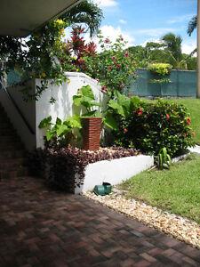Condo bien situé près de West Palm Beach, Floride