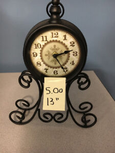 Decorative Items for Sale - All marked with Prices and Sizing