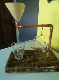 Bespoke coffee filter