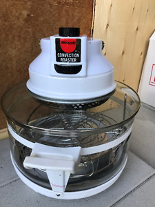 DECOSONIC GREASELESS CONVECTION ROASTER
