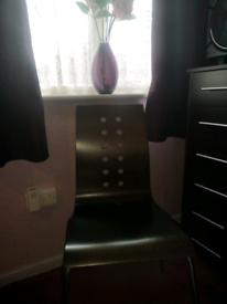 Comfey Chair