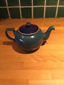 Denby Teapot