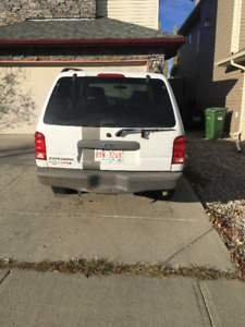 2001 Ford Explorer Sport ****GREAT 4 WINTER & REDUCED **********