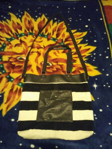 Large Cross Body Purse- Never Used