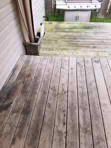 Quality pressure washing - affordable and experienced London Ontario image 2