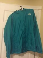 North Face Shell Jacket - Size XL