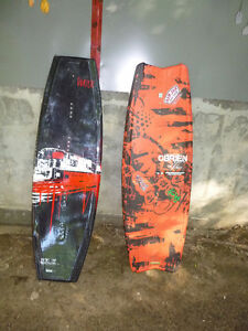O'Brien Wake boards