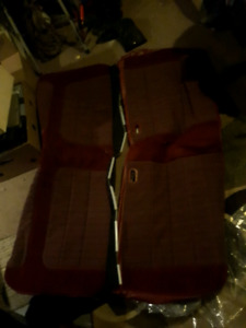 Brand new seat covers for 80s ford truck