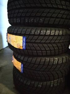 205 50 17 BRAND NEW WINTER TIRES!!! ONLY 499$