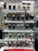 ASSORTED WATCHES STARTING AT $4.99!