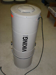 Aspirateur central vacuum Beam $80