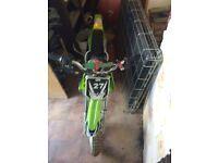 50cc bike needs new pull chord