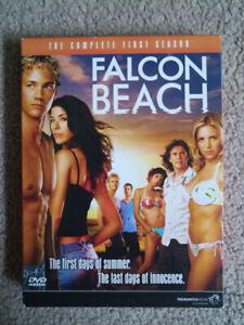Falcon Beach Season 1 DVD