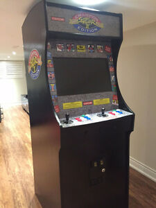 Ultimate Upright Arcade Machine **2500+ Games**