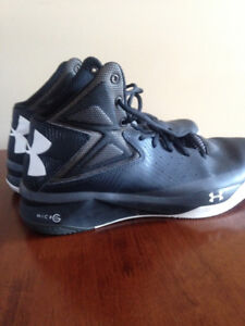 Under Armour Micro G Court shoes
