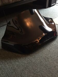 Harley Davidson road glide windshield