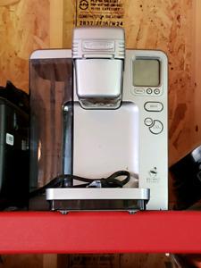 Cuisinart Keurig coffee maker