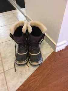 Sorel boots Kitchener / Waterloo Kitchener Area image 1
