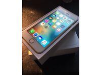 IPHONE 6 64gb on O2 tesco and giffgaff Brand new 😀👍 (txt Chris 07462496929)