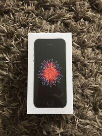 Iphone SE 16gb brand new, sealed