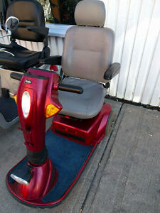 Used Pride Rally Scooter $500