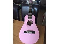 Mahalo Ukulele guitar