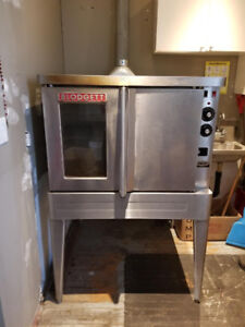 Commercial Convection Oven BLODGETT *****$1499 OBO