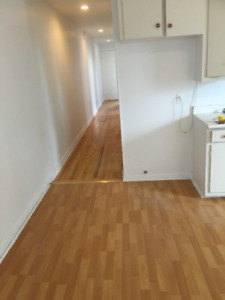 4-1/2 appartment  for  rent  in  Longueuil