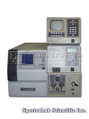 Refurbished Waters 600e With Waters 486 Waters 717 Plus Autosampler