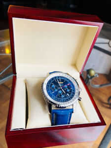 Breitling watch for men :Brand New - FRee Delivery