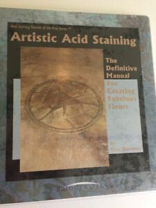 Acid Staining Books