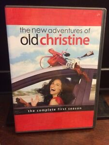 The New Adventures of Old Christine season 1
