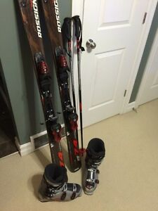 Skis for Sale!