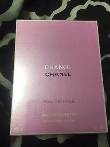 Chance chanel perfume - Eau tendre